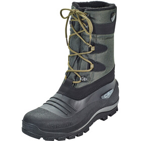 CMP Campagnolo Nietos Boots de neige Homme, jungle